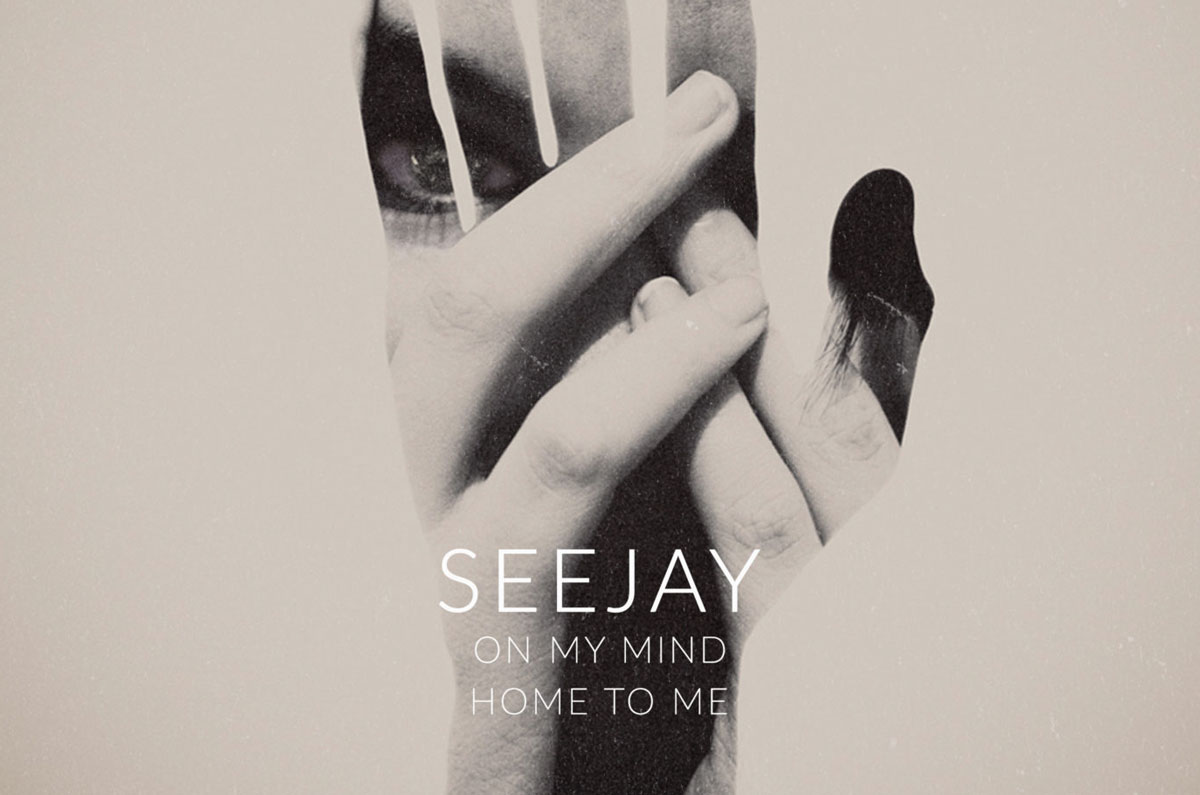 REFORM002 - See Jay 'On My Mind/Home To Me'