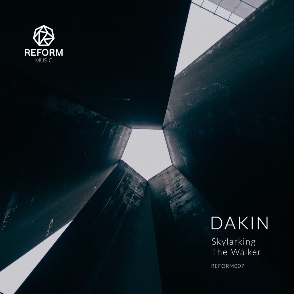 Dakin - Skylarking / The Walker