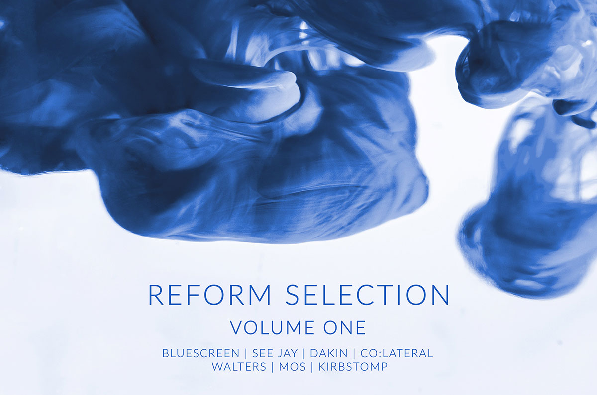 REFORM006 - Reform Selection Volume 1