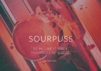 Sourpuss So Mi Like It Spicy